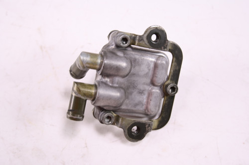 05 Yamaha Royal Star Tour Deluxe XVZ 1300 Air Breather Valve Solenoid A