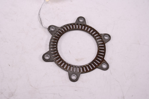 13 BMW F700GS Front ABS Rotor Disc Ring