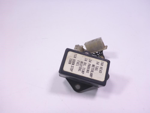 76 Honda GL1000 Light Relay