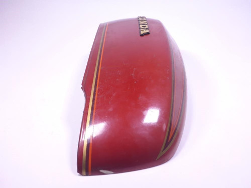 76 Honda GL1000 Left Side Gas Fuel Tank Fairing Cover