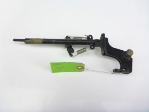 08 Kawasaki Teryx 750 KRF750 Differential Lock