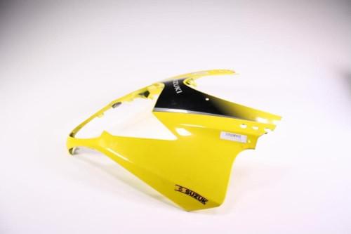 05 06 Suzuki GSXR 1000 Upper Front Headlight Fairing Cover