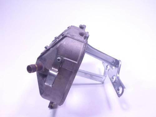 02 Honda ST1100 Carb Carburetor Upper Rack Cover Plate Air Box Throttle Body