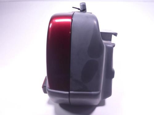 02 Honda ST1100 Left Saddle Bag Luggage Case With Key