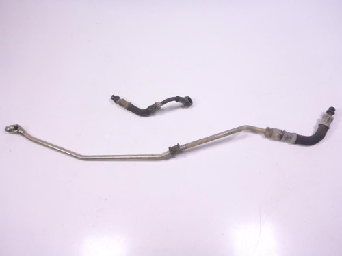 00 Honda XR650R Oil Line Hose Line Pipes