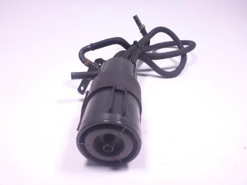 12 Suzuki VStrom DL650  EVAP Emissions Can Canister Vacuum Pump Lines Hoses