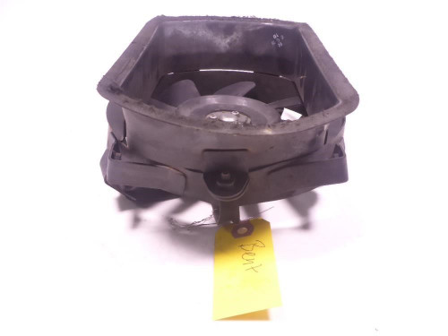 06 Suzuki VL800 Volusia C50 Radiator Cooling Fan Shroud