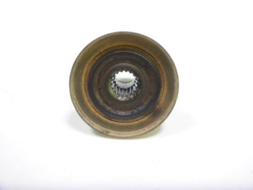 07 Yamaha Wolverine 450 Front Drive Shaft Cover