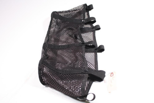 14 Polaris RZR 170 Rear Cargo Net