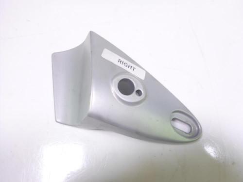 98 BMW R1100 R Right Headlight Turn Signal Flasher Mount Bracket