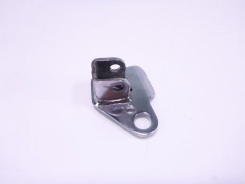 07 Triumph America Left Driver Foot Peg Mount Bracket