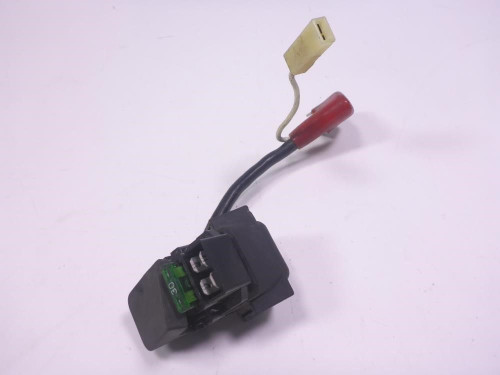 02 03 Kawasaki ZX9R Starter Start Relay