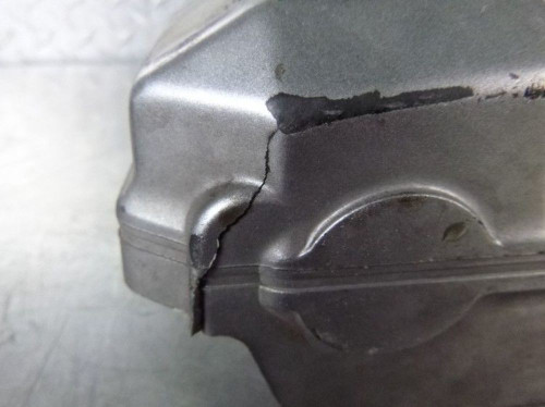 1991 Honda ST1100 Left Front Motor Engine Cylinder Head Cover 12421-MT3-0000