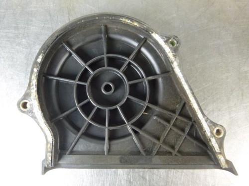 1991 Honda ST1100 Left Engine Motor Cover Pulley