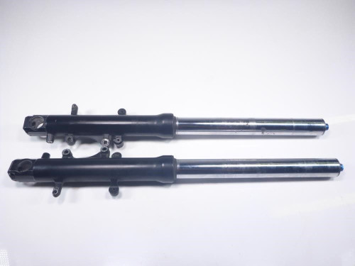 98 Kawasaki ZX9R Front Forks Suspension Set STRAIGHT