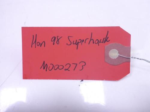 97-05 Honda Superhawk VTR 1000 Internal Fork Sleeve Ring Kit