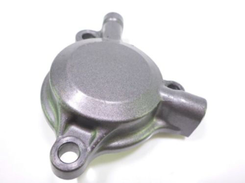 01 Yamaha YZF 426 Oil Filter Cover