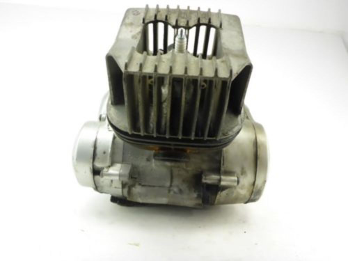 83 Yamaha RX50 Engine Motor NO COMPRESSION