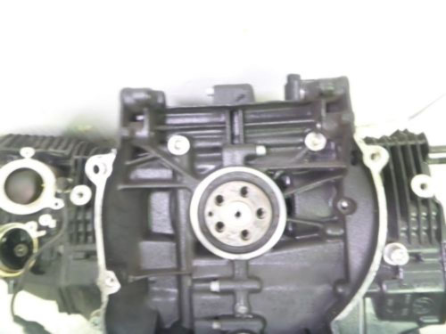 05 BMW R 1200 RT Engine Motor