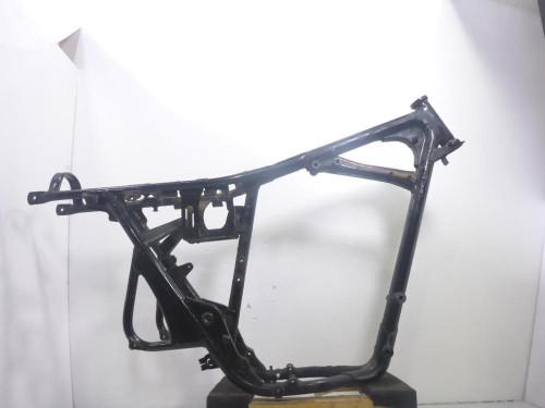 67 Honda Black Bomber K0 CB 450 Main Frame STRAIGHT CLN