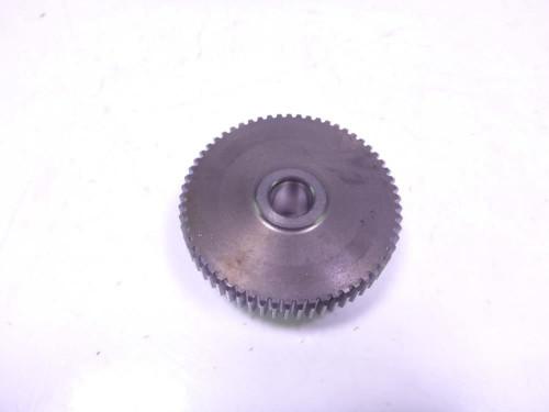 05 06 Kawasaki Z 750 ZR750 Engine Gear