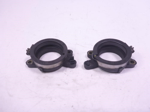 03 BMW R1150RS Air Intake Throttle Body Boots