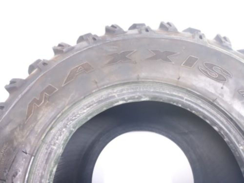 14 Honda TRX 250 EX X Rear Tire MAXXIS MS14 AT22X10-9 A
