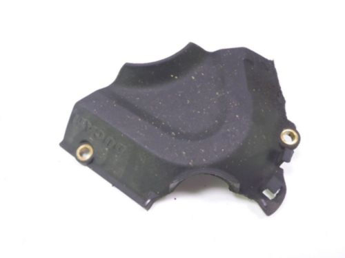 11 Ducati Multistrada 1200 S Front Sprocket Cover 46013941A