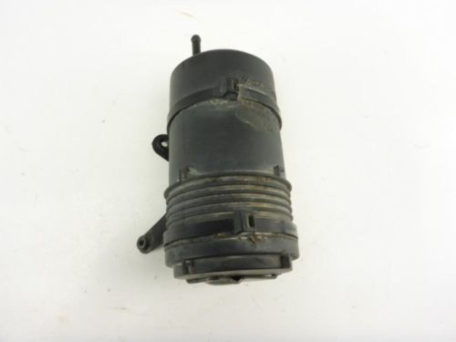 06 BMW R1200GS  EVAP Emissions Can Canister Vacuum Pump
