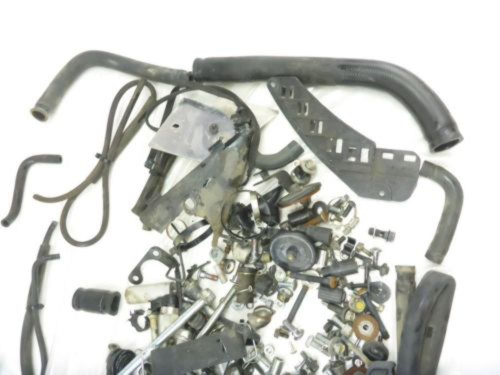 Honda NT700V A Hardware Bolt Hose Kit