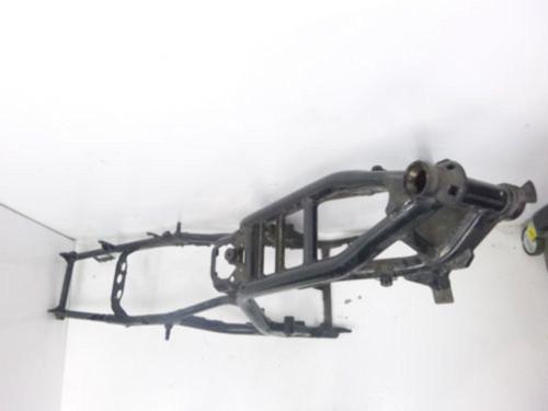 01 Kawasaki ZRX 1200 Main Frame STRAIGHT CLN
