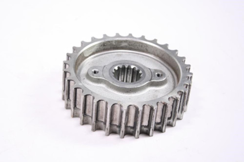 16 Indian Scout Front Belt Drive Sprocket Pulley