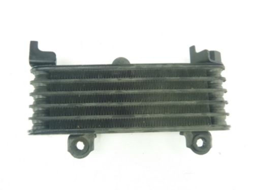 04 Suzuki V Strom DL 1000 Oil Cooler With Screen Cover