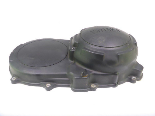 11 Yamaha Grizzly 550 Clutch Cover Outer