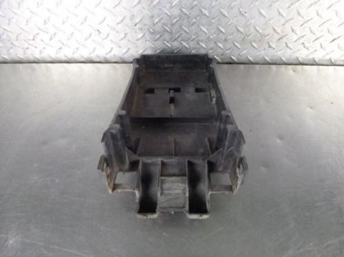 86 87 88 Yamaha FZ600 FZ 600 Battery Box Inner Rear Tray
