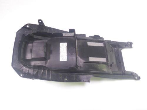 07 Suzuki Bandit GSF 1250 S Rear Fender Battery Box Tray