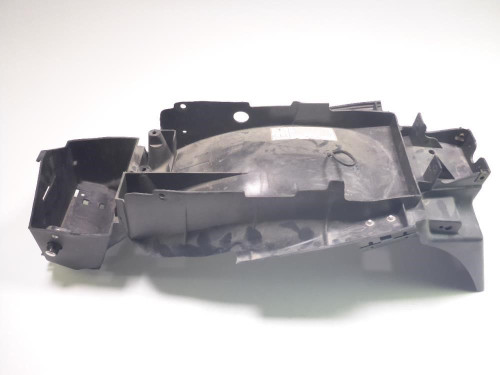 02 Triumph Daytona 955i Battery Box Tray