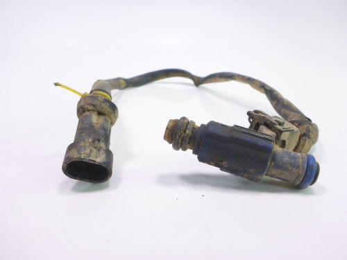 09 Polaris RZR 800 Fuel Injector 280156208 B