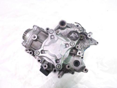 Kawasaki ZG1200 Engine Motor Gear Box Transfer Case DAMAGED