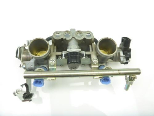 13 Suzuki GW250 Throttle Body Bodies