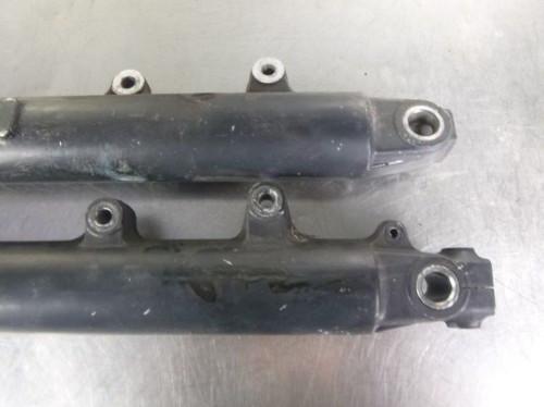 88 Suzuki GSX 600 Katana Front Forks Suspension