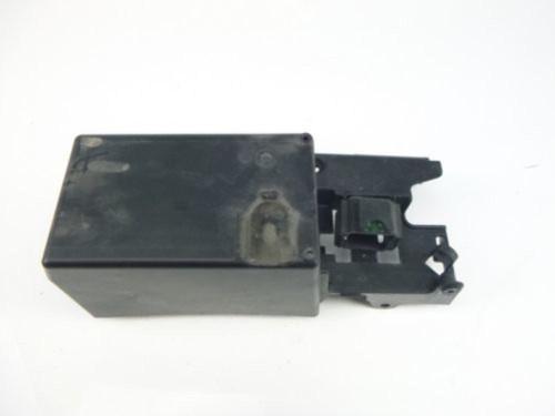 07-09 Kawasaki Versys KLE 650 Battery Box Inner Rear Tray 35023-0103