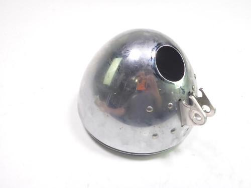 04 Victory Kingpin Head Light Bucket Can Surround