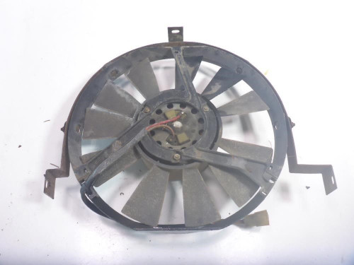 84 Alfa Romeo Spider 2.0 Radiator Cooling Fan