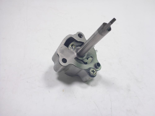 01 Honda CBR 600 F4 Engine Motor Oil Pump