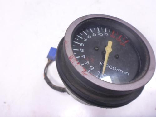 94 Suzuki Katana GSX 600 F RPM Tach Tachometer Gauge 256910-0250