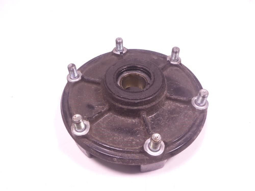 12 Yamaha FZ8 Rear Wheel Cush Drive Sprocket Hub