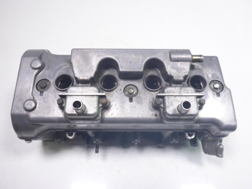 01 Honda CBR 600 F4 Engine Motor Cylinder Head Valves With Cams Camshaft