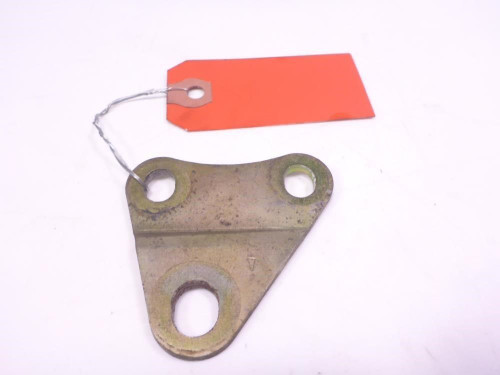 00 Honda XR650R Lower Engine Motor Mount Bracket