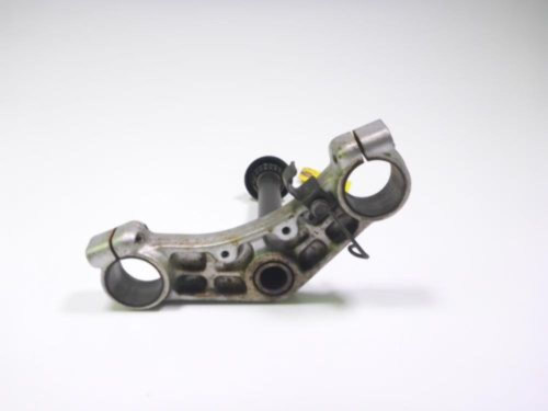 92 Suzuki VX 800 Bottom Lower Triple Steering Tree Clamp